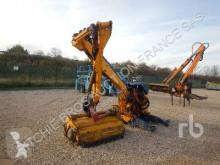 Bomford FALCON 5.5 landscaping equipment