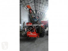 used Boom mower