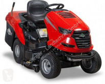 used Mountain tractor