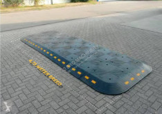 espaces verts nc plate atcher speed bump