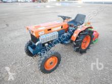 Micro-tractor Kubota
