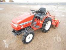 Micro-tractor Yanmar