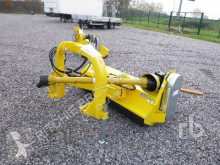 used Flail mower