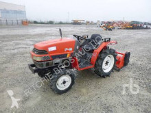 Yanmar Mini tractor