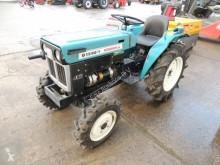 Mitsubishi D1500 FD Mini Tractor
