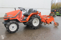 Kubota Aste Pal A14 Mini Tractor Met Frees