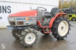 Yanmar F180 Mini Tractor