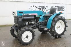 Mitsubishi D1550FD Mini Tractor