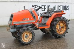Kubota Aste A15D Mini Tractor