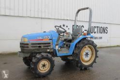 Iseki Sial 193 Mini Tractor