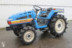 Iseki Landhope TU205 Mini Tractor