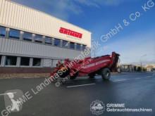 Grimme CS 150 landscaping equipment