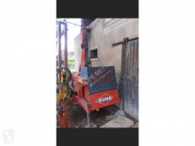 Kuhn TE5560P landscaping equipment
