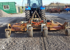 Suire landscaping equipment