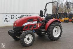 nc Knegt DF404 Mini Tractor