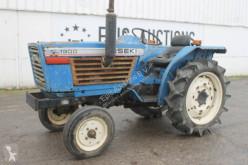 Iseki TL1900 Mini Tractoren