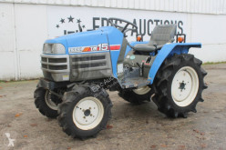 Iseki TM15F-U Mini Tractor