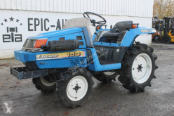 Iseki Landhope 150 Mini Tractor