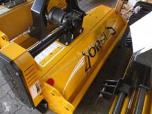 Orsi EVO 1653 landscaping equipment