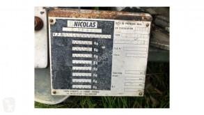 Trituratore di rami Nicolas