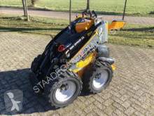 n/a SKID 252D landscaping equipment