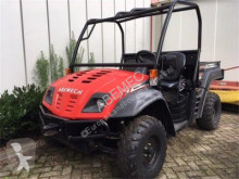 Massey Ferguson 20 Md Utility landscaping equipment