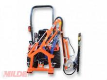 Rinieri BRM 120 landscaping equipment