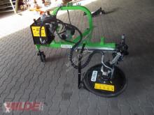 Peruzzo Pfahlmäher landscaping equipment