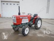 Micro tracteur Yanmar