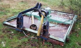 Desvoys landscaping equipment