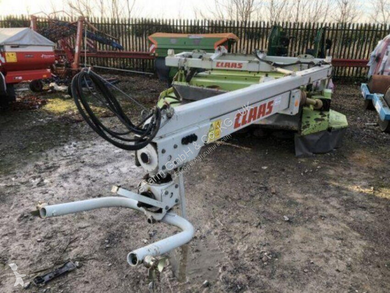 View images Claas  landscaping equipment
