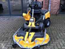 Stiga Park Pro 740 IOX landscaping equipment