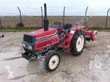 Micro tractor Yanmar