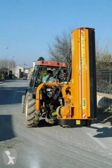 Berti TRINCIATRICE LATERALE / TRINCIARGINI BERTI TA 180