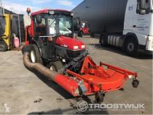 Tractor para terrenos inclinados nc