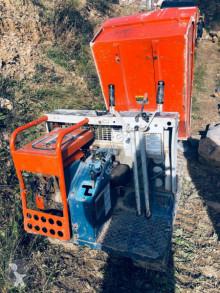 Kubota KC50L landscaping equipment