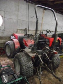 Carraro Mini tractor