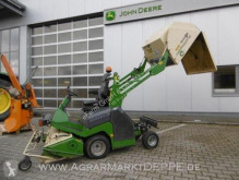 Amazone Kompakttraktor