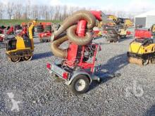 Eliet TL PRO 450 landscaping equipment
