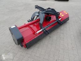 nc Mulcher FPM UM280+ Front-Heck Schlegelmulcher 280cm Hammerschlegel NEU landscaping equipment