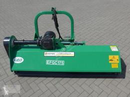 nc EFGCH125 125cm Mulcher Schlegelmulcher Hammerschlegel NEU landscaping equipment