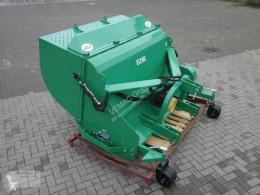 nc FLP180 180cm Mulcher Schlegelmulcher Mähwerk Sammelwanne NEU landscaping equipment