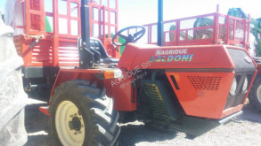 View images Goldoni Transcar 60 RS landscaping equipment
