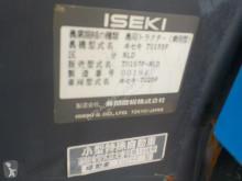 Bekijk foto's Tuin- en parkonderhoud Iseki TU157