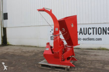 View images N/a Takkenversnipperaar BX62S landscaping equipment