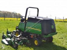 Prohlédnout fotografie Zelené plochy John Deere 1600 WAM Turbo