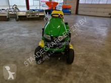 Zobaczyć zdjęcia Tereny zielone John Deere X354