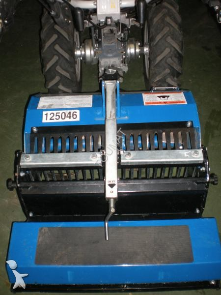 motoculteur staub diesel 14 cv occasion