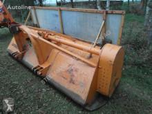 View images Nc VANDAELE FLM 250 landscaping equipment