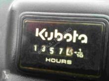 Bekijk foto's Tuin- en parkonderhoud Kubota G 21 HD